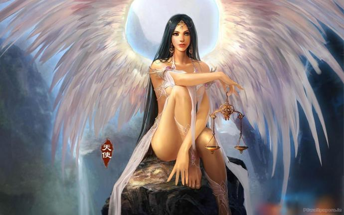 Poll: are you an angel or demon?