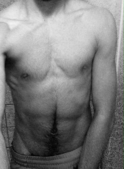 Girls, is my body too skinny?
