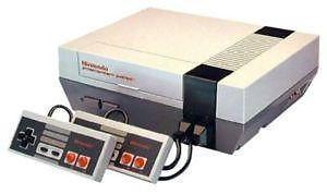 How many here have actually played an original NES before?