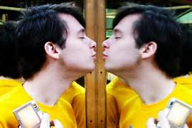 Are narcissism and even grandiosity more masculine or feminine traits?
