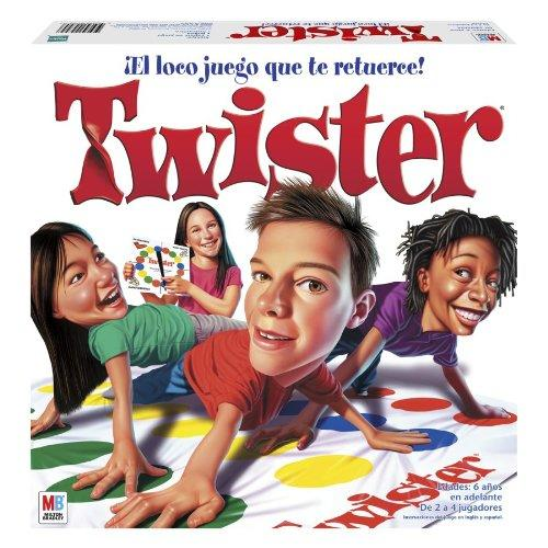 #LeftHandRed #RightFootBlue If you could play Twister with 5 other GAGers who would it be?