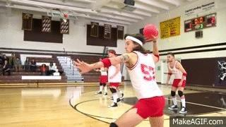 If we could play a game of Dodgeball right now, what 3 GAG trolls would you like to knockout?