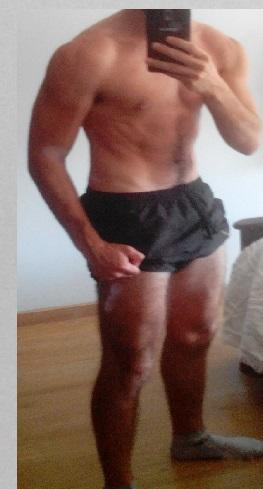 Girls, Is this a good/bad physique  for a 20 year old? Or does it suit on women general preference?