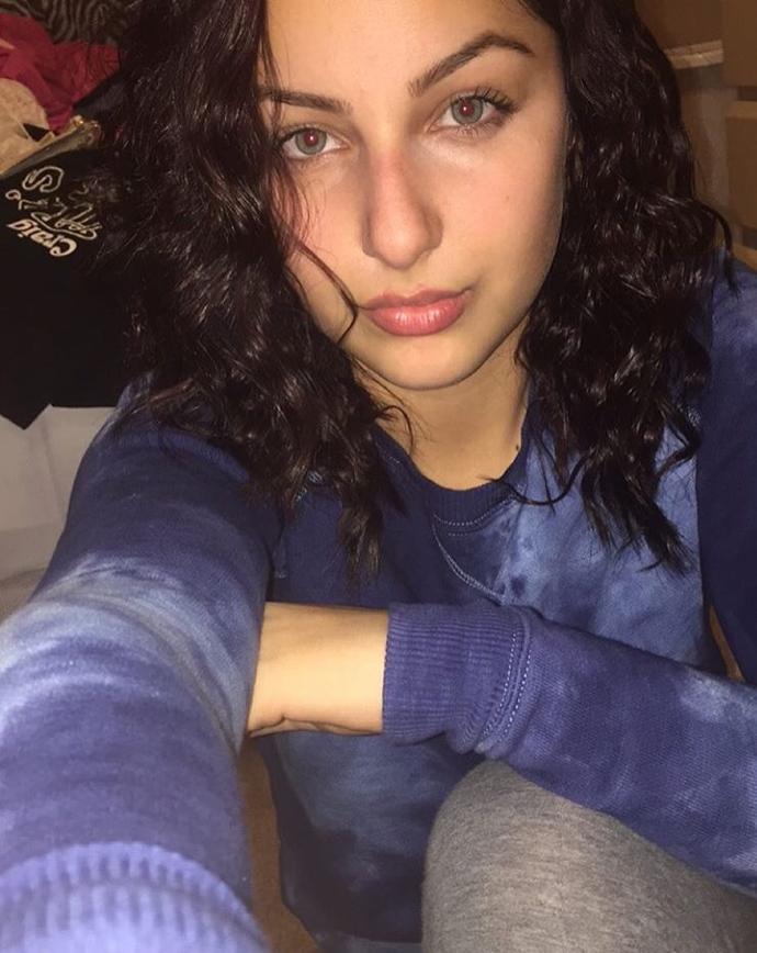 do you like her nose ?
