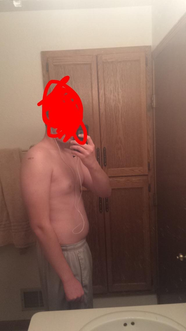 What would you rate my body type