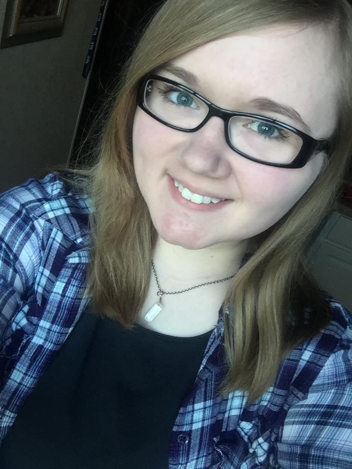 Hey how do I look?