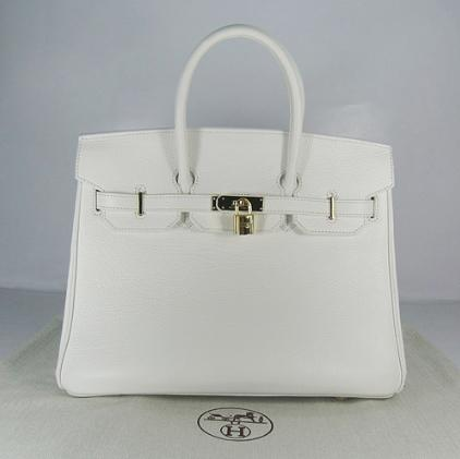 Thoughts on this White Hermes Birkin?