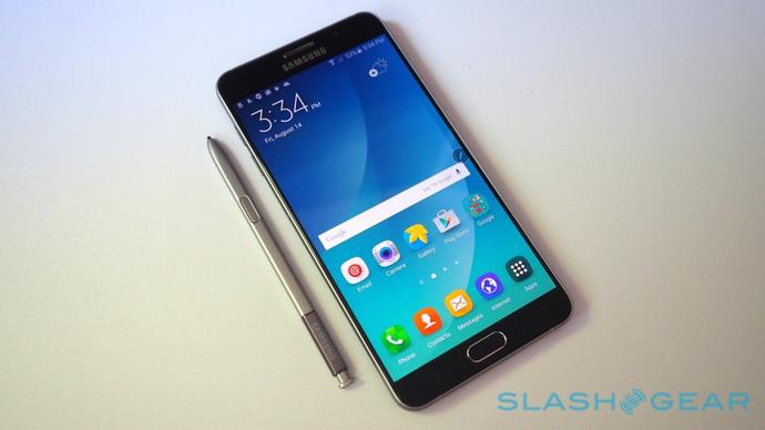 Which of the two Android smart phones do you think are overall better in 2015, the Samsung Galaxy S6 Edge Plus or Samsung Galaxy Note 5?