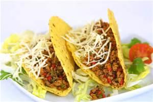 What is your favorite Mexican Food?