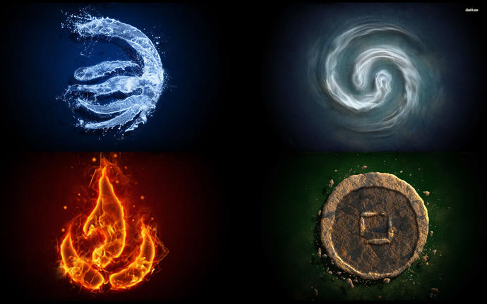Would you rather Control Time or Control The Elements?