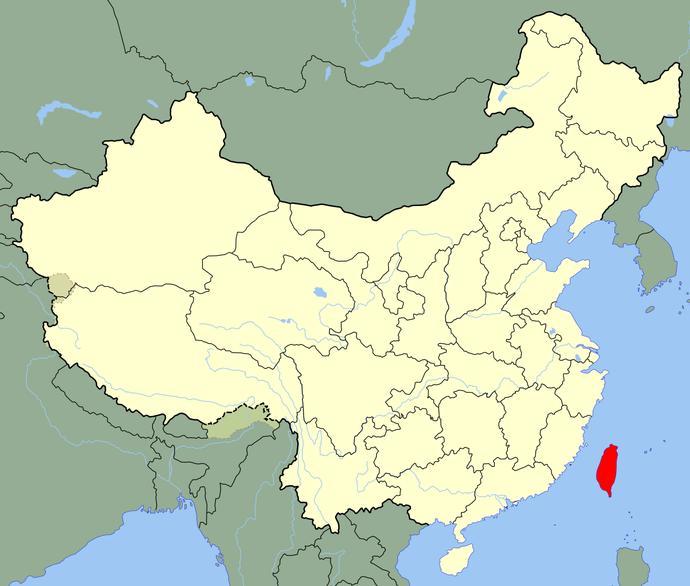 Would you rather live in mainland China, Hong Kong, Macau or Taiwan?