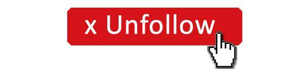 What were the reasons you unfollowed someone here?