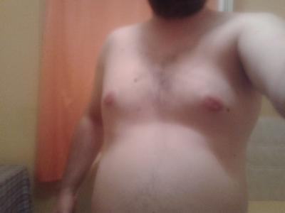 I've lost 23 kilograms. How is the change in me?