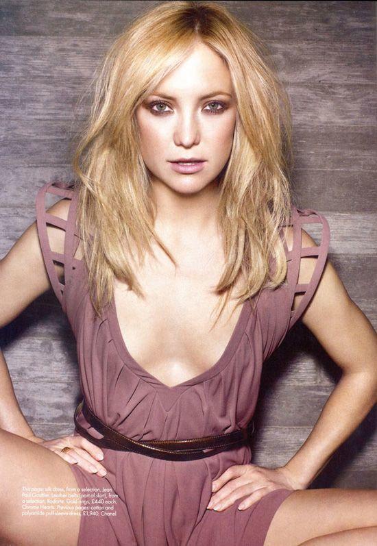 Do you like Kate Hudson body?