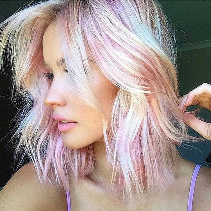 Should I be stupid and do this to my hair?