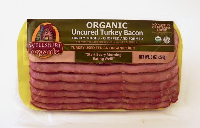 Does anyone like turkey bacon?