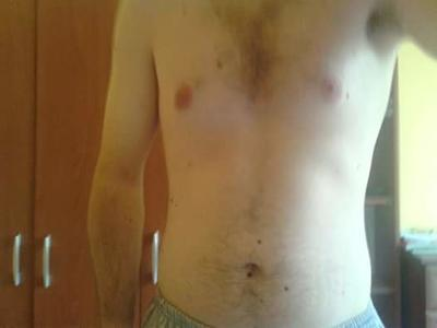 Does my body look bad?