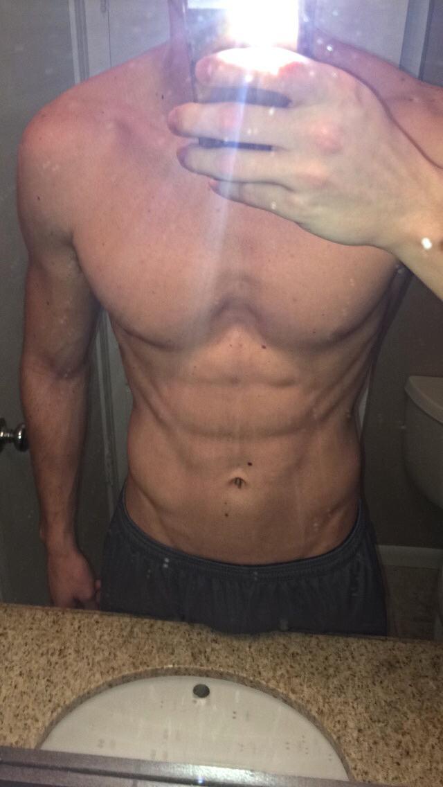 Is my body attractive (pics) ?