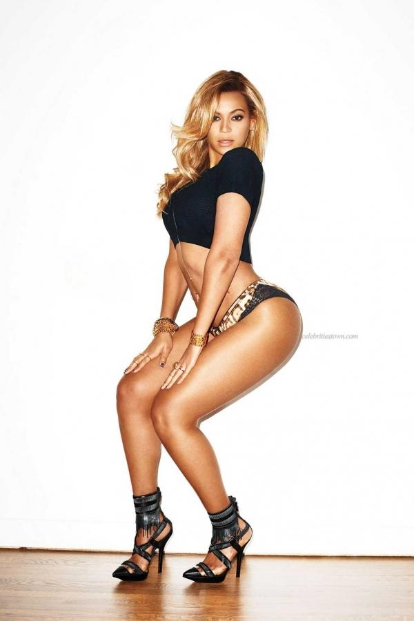 What do you think of Beyonce? Do you like a body like hers?