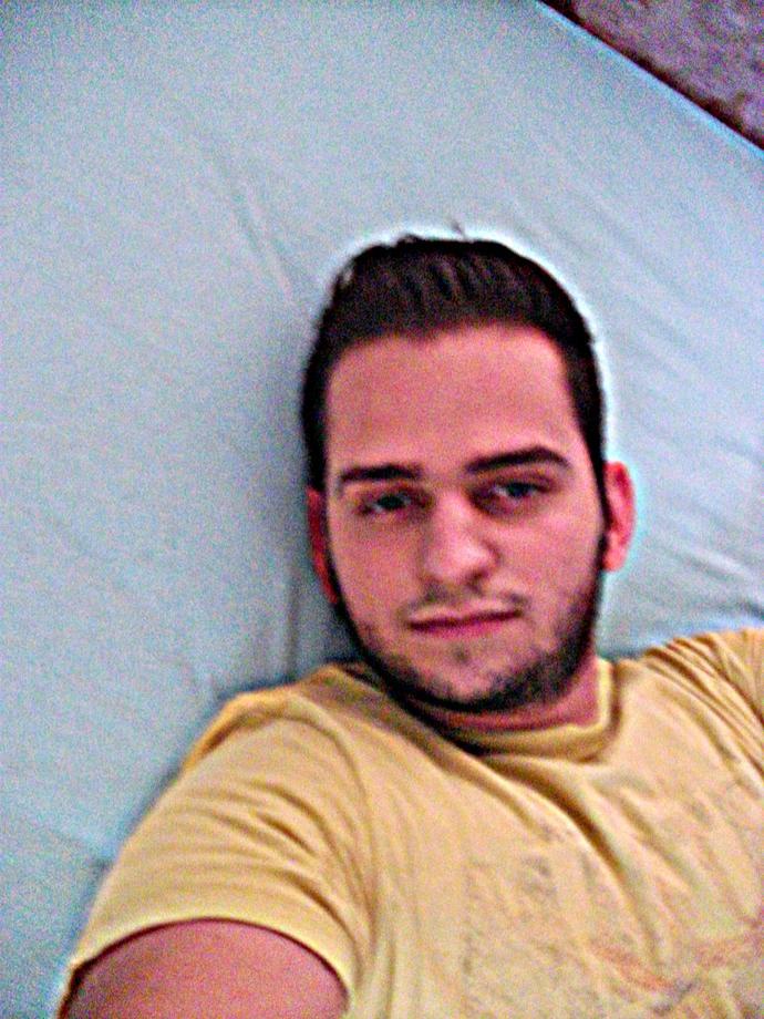 Hello again :) How do i look ?