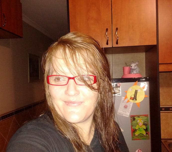 Honestly how do I look?