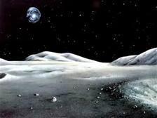 Could people ever really live on the moon?