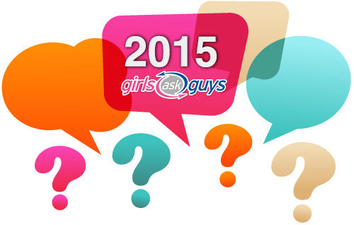 G@G Contest: What was your best question in 2015?