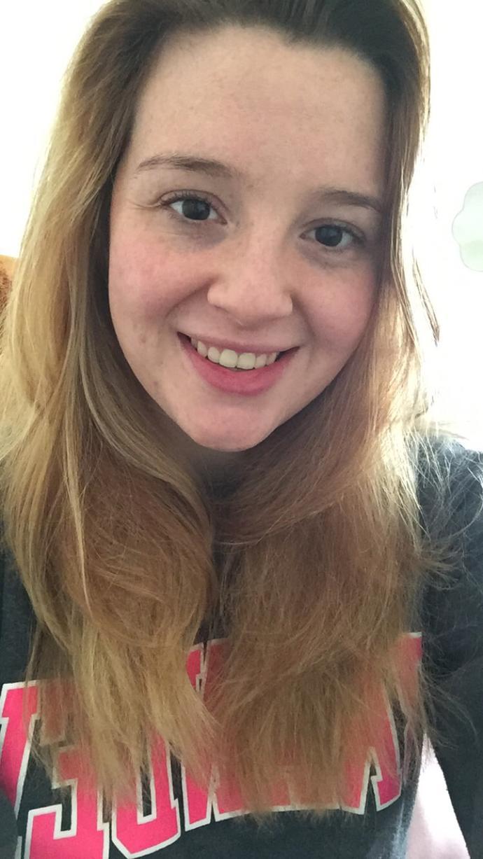 No makeup selfie - how do I look without makeup?