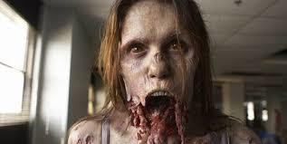 Zombie Virus Scenario: Will You Abandon Your Humanity?