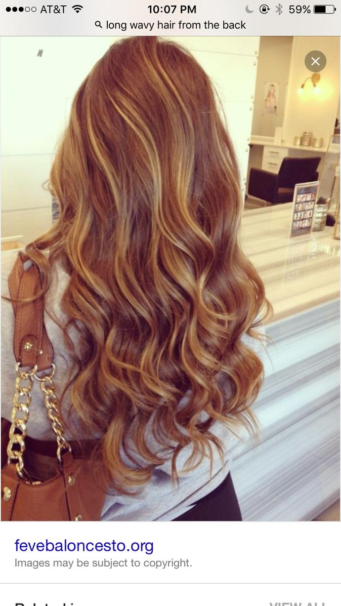 Do you like this hair ?