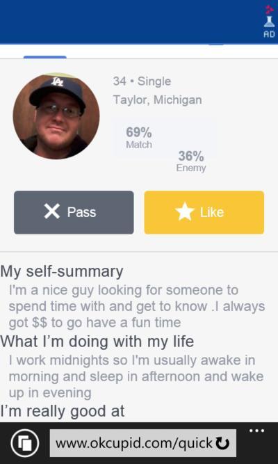 dating sites for nice guys