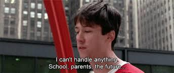 Thoughts on the Movie: Ferris Bueller's Day Off?