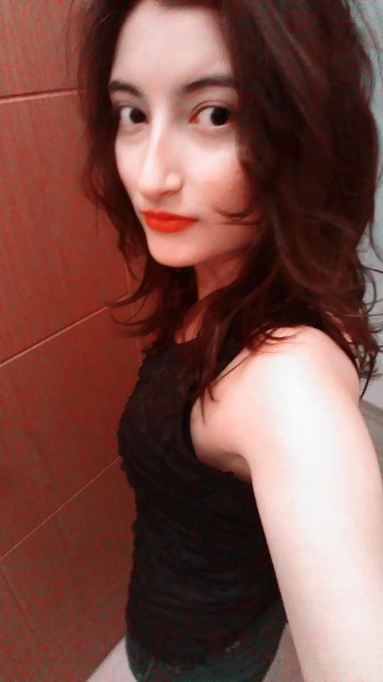 How do I look :D ?