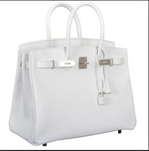 Do you like this Hermes Birkin?