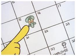 Happy Annoy Squidward Day everyone! What is your most annoying quality?