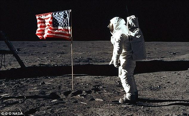 moon landing, hoax or real?