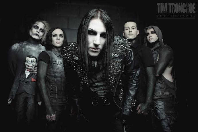 Do you like Motionless In White?