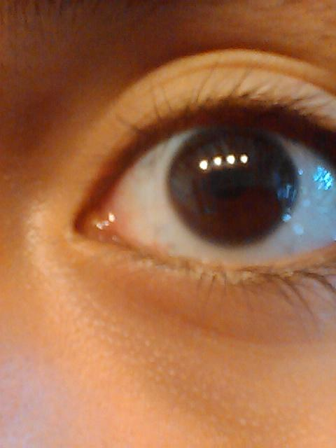 What's my eye shape?