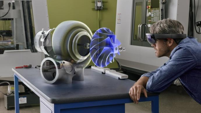 Would you buy the Microsoft's HoloLens?