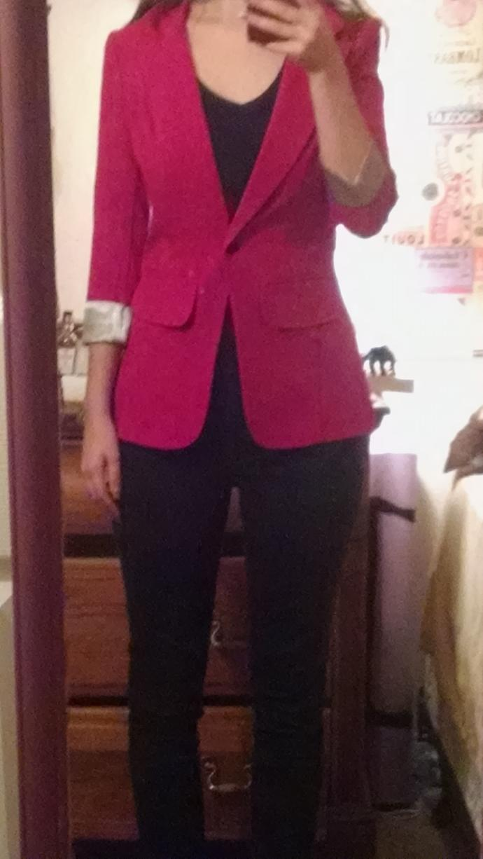 Is this a nice blazer?