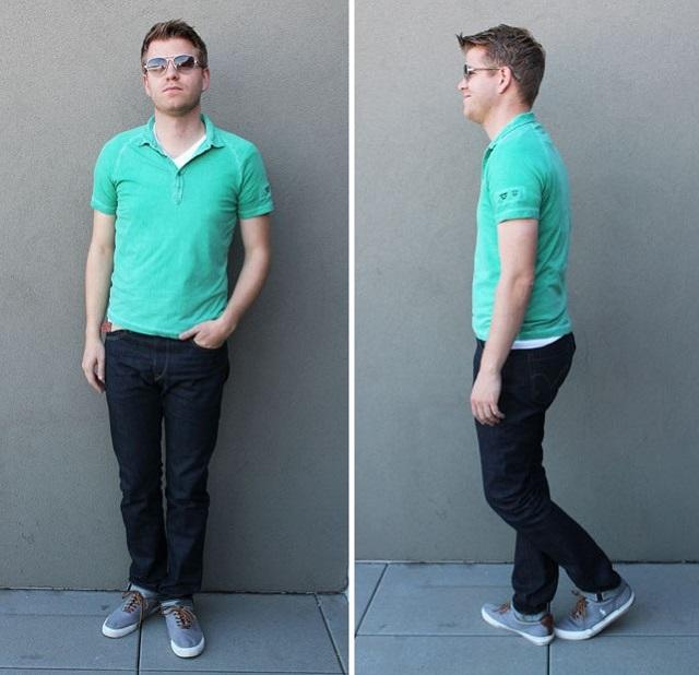 (Please choose) GIRL'S which style would you like to see a guy dressed like? GUY'S which style are you?