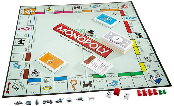 Have you EVER WON a game of MONOPOLY?