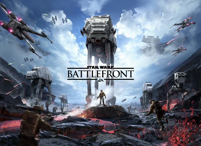 Is the new Star Wars Battlefront game worth getting for PS4/Xbox One?
