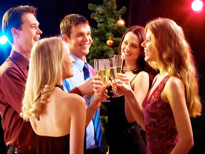 (Please choose) How would you enjoy your Christmas day with that special someone?