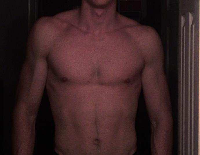 Girls, Do I have a good body?