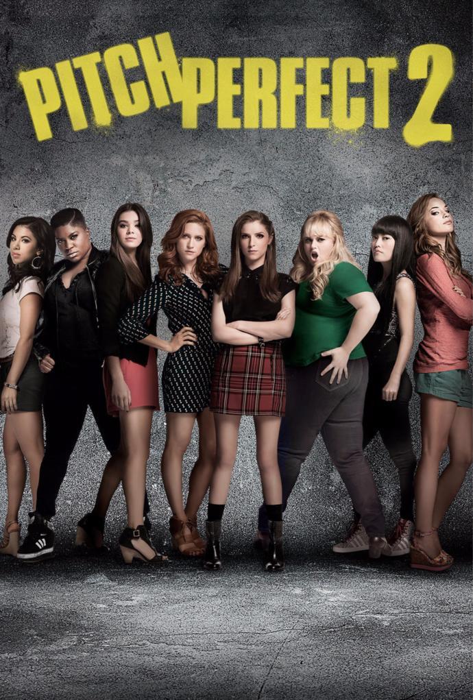 Favorite movie of 2015?