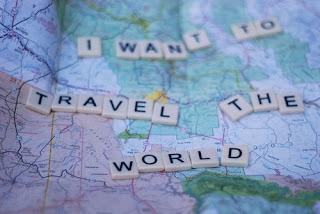 What is your dream trip?