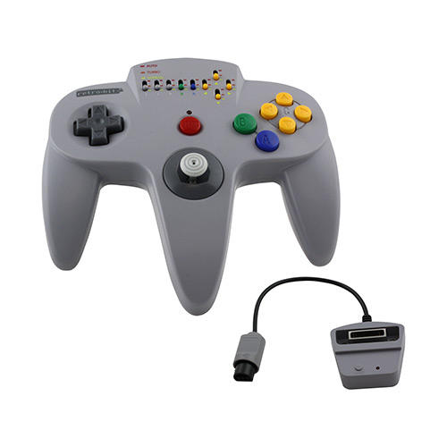 Has anyone ever played n64?