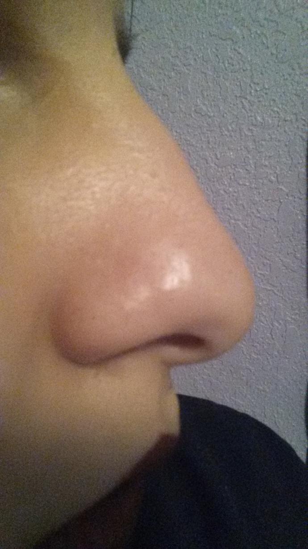 Guys, Is my nose too big?