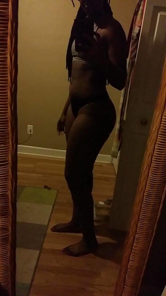 How how does my body look?